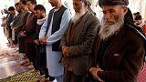 المسلمون حول العالم يحتفلون بعيد الفطر