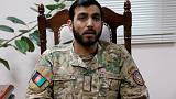 """New commander takes on corruption """"mess"""" in Afghan police"""