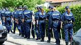 Police investigate apparent murder of German local politician