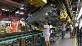 تراجع طلبيات مصانع أمريكا في أبريل والشحنات تسجل أكبر هبوط في عامين