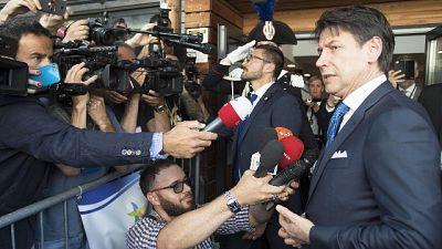 Conte, bene il dialogo Salvini-Di Maio