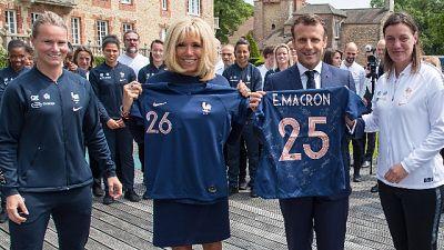 Champions: Macron contro la riforma