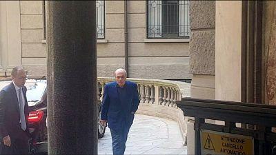 Intesa Della Valle-Commisso su 165 mln