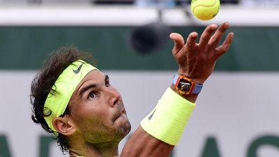 Roland Garros: Nadal in semifinale