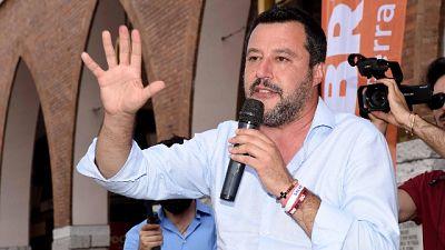 Salvini, Autonomia fa bene a Italia