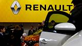 Activist hedge fund CIAM will 'strongly oppose' FCA-Renault deal