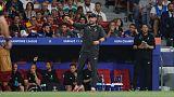 Klopp hails Sturridge, Moreno ahead of pair's Liverpool departure
