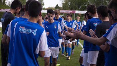 Calcio, finali Sviluppo Territoriale