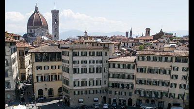 Tar, accolto ricorso zone rosse Firenze