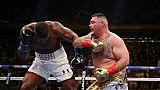 Boxe: revanche Joshua-Ruiz en fin d'année