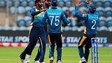 Sri Lanka edge out Afghanistan in low-scoring thriller