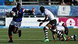 Mondial U20 de rugby: Joseph tire les Bleuets d'un mauvais pas face aux Fidji