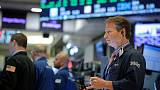 Global stocks gain with U.S. rate-cut bets, Grassley comments; bond prices ease