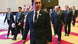 Junta leader favoured as Thai parliament convenes to vote for new PM