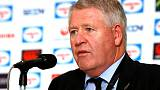 New Zealand's long-serving boss Tew to step down
