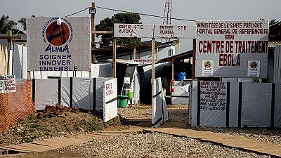 Ebola en RDC : le seuil de 2.000 cas est désormais dépassé