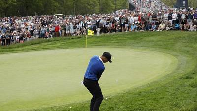 Golf: Canadian Open,sfida Koepka-Johnson
