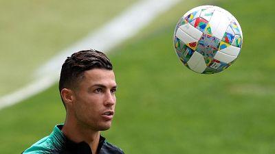 Mayorga ritira accuse stupro a Ronaldo