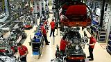Services sector provides growth momentum for cooling German economy - PMI