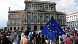Hungarian government submits bill to tighten grip over scientists