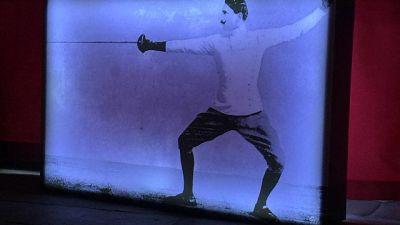 Premio Agesilao Greco a spadista azzurro