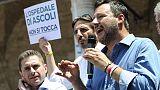 Ue: Salvini, Bruxelles ci rispetterà