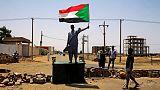 In Sudan crackdown, bullets fly as doctors struggle