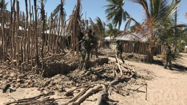 Le groupe Etat islamique affirme participer à l'insurrection au Mozambique, Maputo dément