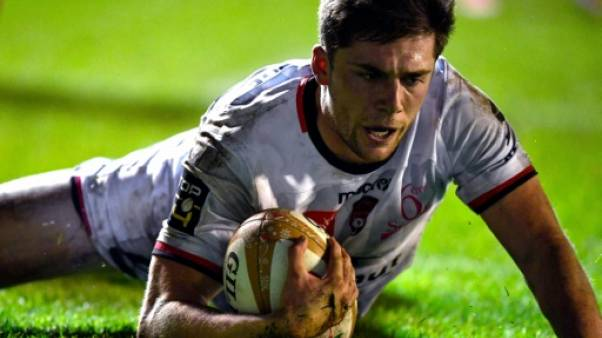 Demi-finales du Top 14: la formation du LOU montre les crocs