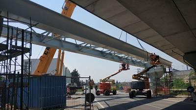 Crollo Fossano, varato nuovo viadotto