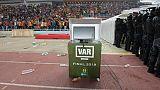 C1 africaine: la finale retour sera rejouée sur terrain neutre après la CAN