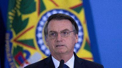 Bolsonaro difende Neymar: Mi fido di lui