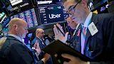 آمال خفض الفائدة وتفاؤل التجارة يرفعان الأسهم الأمريكية