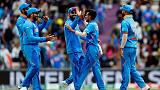 Picking two spinners v South Africa was 'massive factor' in win - Kohli