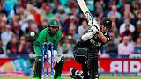 New Zealand not clinical but got the job done, says Taylor
