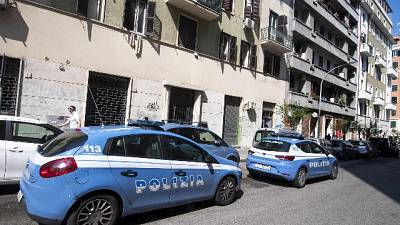 Blitz contro mafia foggiana, arresti