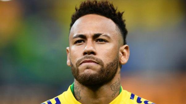 La Brésilienne qui accuse Neymar de viol donne sa version des faits