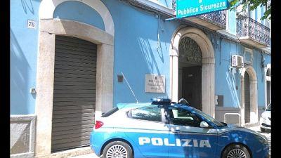 Blitz Polizia nel Foggiano, guerra clan