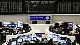 أسهم أوروبا ترتفع صباحا بفضل آمال التحفيز من البنك المركزي