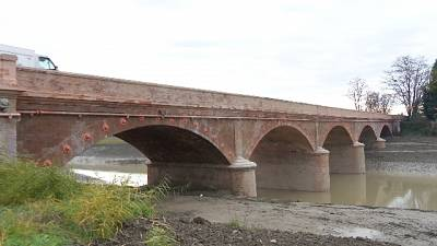 Modena, ponti monitorati dopo maltempo