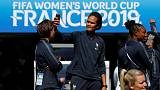 U.S. favourites in toughest-ever Women's World Cup field