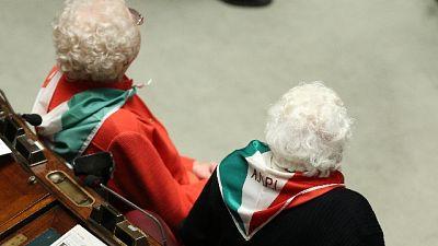 Morta partigiana milanese a 108 anni
