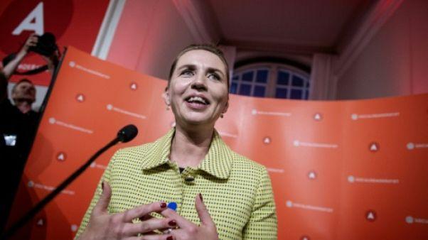 """Danemark: une """"guerre des nerfs"""" attend la gauche pour former un gouvernement"""