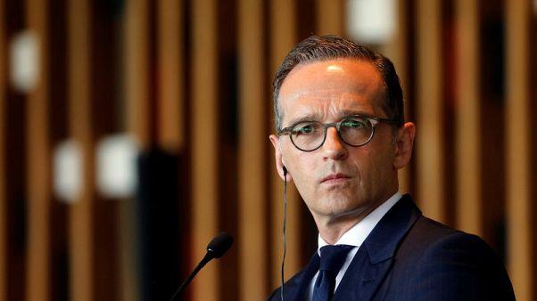 متحدثة: وزير خارجية ألمانيا يزور طهران لإجراء محادثات