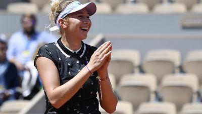 Open Parigi: Anisimova in semifinale