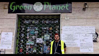 Cannabis:Gip convalida sequestri Caserta