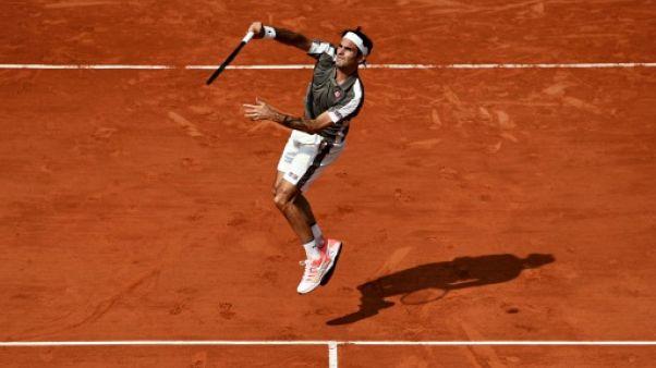 Roland-Garros: Federer face au sortilège Nadal