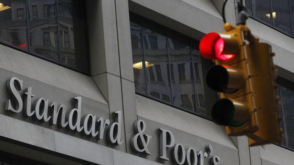 """ستاندرد اند بورز: الليرة التركية """"أقل من قيمتها الحقيقية"""""""