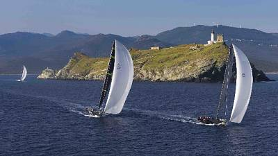 Vela: la Giraglia parte con 297 barche