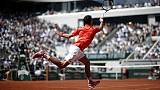 Open Parigi: Djokovic in semifinale
